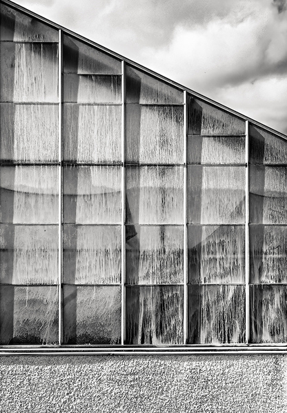 Glasshouse Edinburgh